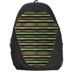 7200x7200 Backpack Bag by dflcprints