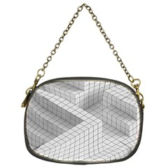 Design Grafis Pattern Chain Purses (one Side)  by Simbadda