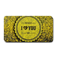 Happy Mother Day Medium Bar Mats by Simbadda