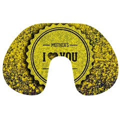 Happy Mother Day Travel Neck Pillows