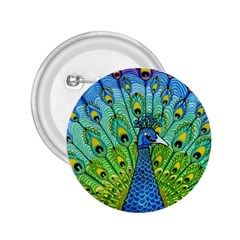 Peacock Bird Animation 2 25  Buttons by Simbadda