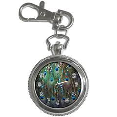 Peacock Jewelery Key Chain Watches by Simbadda