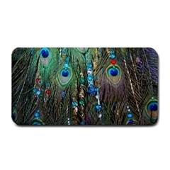 Peacock Jewelery Medium Bar Mats by Simbadda