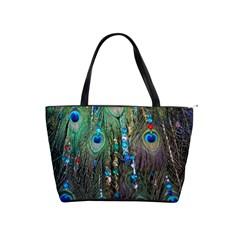Peacock Jewelery Shoulder Handbags by Simbadda