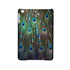 Peacock Jewelery Ipad Mini 2 Hardshell Cases by Simbadda