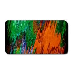 Watercolor Grunge Background Medium Bar Mats by Simbadda