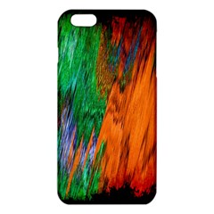 Watercolor Grunge Background Iphone 6 Plus/6s Plus Tpu Case by Simbadda