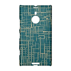 Hand Drawn Lines Background In Vintage Style Nokia Lumia 1520 by TastefulDesigns