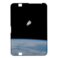 Amazing Stunning Astronaut Amazed Kindle Fire Hd 8 9  by Simbadda