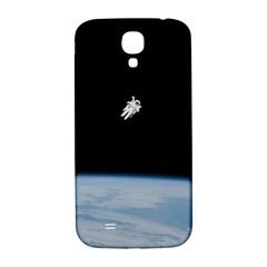 Amazing Stunning Astronaut Amazed Samsung Galaxy S4 I9500/i9505  Hardshell Back Case by Simbadda