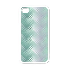 Jellyfish Ballet Wind Apple Iphone 4 Case (white) by Simbadda