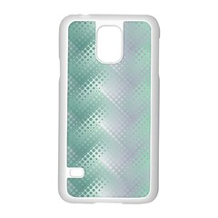Jellyfish Ballet Wind Samsung Galaxy S5 Case (white) by Simbadda