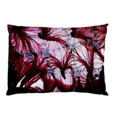 Jellyfish Ballet Wind Pillow Case by Simbadda