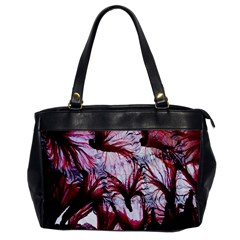 Jellyfish Ballet Wind Office Handbags by Simbadda