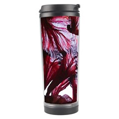 Jellyfish Ballet Wind Travel Tumbler by Simbadda