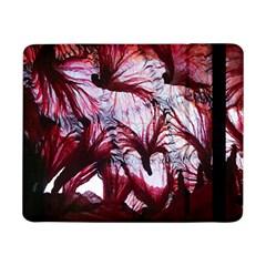 Jellyfish Ballet Wind Samsung Galaxy Tab Pro 8 4  Flip Case by Simbadda