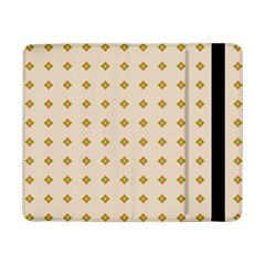 Pattern Background Retro Samsung Galaxy Tab Pro 8 4  Flip Case by Simbadda
