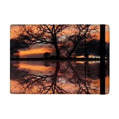 Aurora Sunset Sun Landscape Ipad Mini 2 Flip Cases by Simbadda