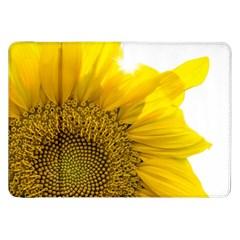 Plant Nature Leaf Flower Season Samsung Galaxy Tab 8 9  P7300 Flip Case by Simbadda