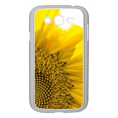 Plant Nature Leaf Flower Season Samsung Galaxy Grand Duos I9082 Case (white) by Simbadda