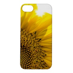 Plant Nature Leaf Flower Season Apple Iphone 5s/ Se Hardshell Case by Simbadda