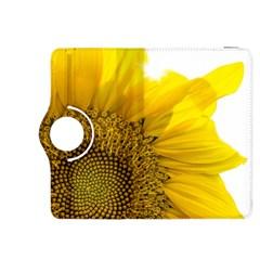 Plant Nature Leaf Flower Season Kindle Fire Hdx 8 9  Flip 360 Case by Simbadda