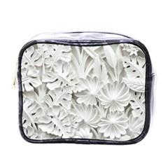 Pattern Motif Decor Mini Toiletries Bags by Simbadda