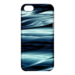 Texture Fractal Frax Hd Mathematics Apple Iphone 5c Hardshell Case by Simbadda
