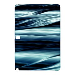 Texture Fractal Frax Hd Mathematics Samsung Galaxy Tab Pro 10 1 Hardshell Case by Simbadda