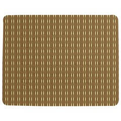 Pattern Background Brown Lines Jigsaw Puzzle Photo Stand (rectangular) by Simbadda
