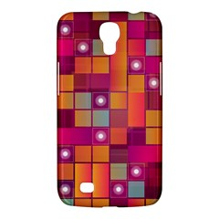 Abstract Background Colorful Samsung Galaxy Mega 6 3  I9200 Hardshell Case by Onesevenart