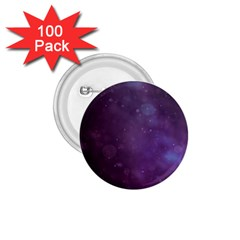 Abstract Purple Pattern Background 1 75  Buttons (100 Pack)  by Onesevenart
