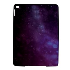 Abstract Purple Pattern Background Ipad Air 2 Hardshell Cases by Onesevenart