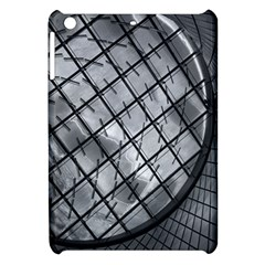 Architecture Roof Structure Modern Apple Ipad Mini Hardshell Case by Onesevenart