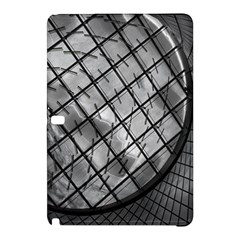 Architecture Roof Structure Modern Samsung Galaxy Tab Pro 10 1 Hardshell Case by Onesevenart