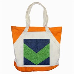 Arrow Texture Background Pattern Accent Tote Bag by Onesevenart