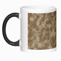 Camouflage Tarn Texture Pattern Morph Mugs by Onesevenart