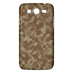 Camouflage Tarn Texture Pattern Samsung Galaxy Mega 5 8 I9152 Hardshell Case  by Onesevenart