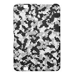 Camouflage Tarn Texture Pattern Kindle Fire Hd 8 9  by Onesevenart