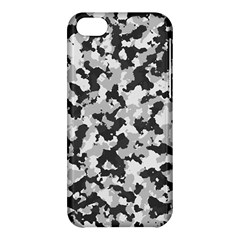 Camouflage Tarn Texture Pattern Apple Iphone 5c Hardshell Case by Onesevenart