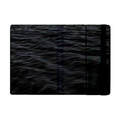 Dark Lake Ocean Pattern River Sea Apple Ipad Mini Flip Case by Onesevenart