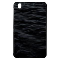Dark Lake Ocean Pattern River Sea Samsung Galaxy Tab Pro 8 4 Hardshell Case by Onesevenart