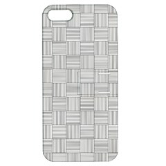 Flooring Household Pattern Apple Iphone 5 Hardshell Case With Stand by Onesevenart