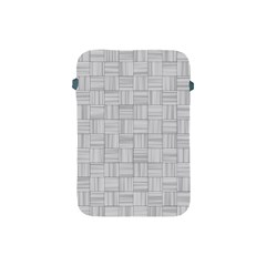 Flooring Household Pattern Apple Ipad Mini Protective Soft Cases by Onesevenart
