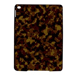 Camouflage Tarn Forest Texture Ipad Air 2 Hardshell Cases by Onesevenart