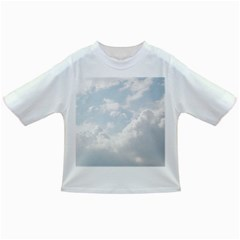Light Nature Sky Sunny Clouds Infant/toddler T Shirts by Onesevenart