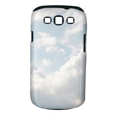 Light Nature Sky Sunny Clouds Samsung Galaxy S Iii Classic Hardshell Case (pc+silicone) by Onesevenart