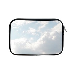 Light Nature Sky Sunny Clouds Apple Ipad Mini Zipper Cases by Onesevenart