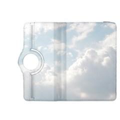 Light Nature Sky Sunny Clouds Kindle Fire Hdx 8 9  Flip 360 Case by Onesevenart