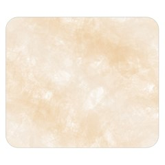 Pattern Background Beige Cream Double Sided Flano Blanket (small)  by Onesevenart